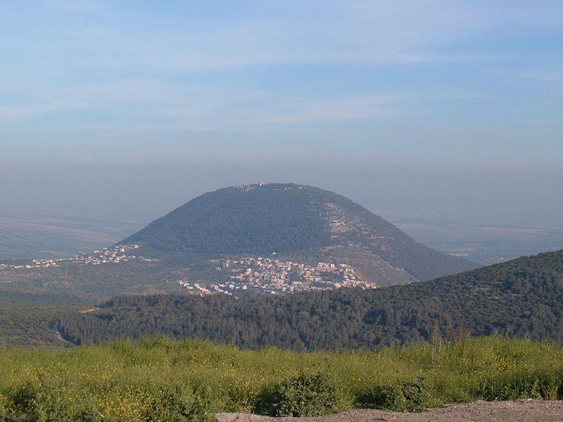 הר תבור